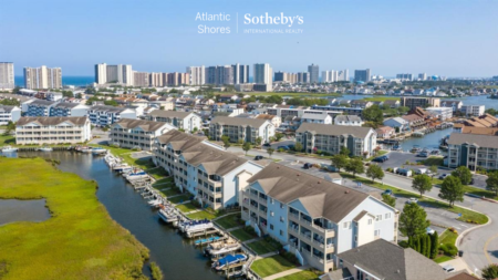 Baywatch Grande, Unit 101E | Ocean City Maryland | Atlantic Shores Sotheby's International Realty