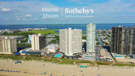 Atlantis, Unit 1205   Ocean City Maryland   Atlantic Shores Sotheby's International Realty