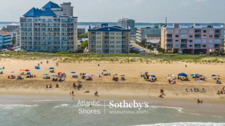 Purnell House, 206 | Ocean City Maryland | Atlantic Shores Sotheby's International Realty