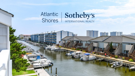 Hidden Harbour III, 355N | Ocean City Maryland | Atlantic Shores Sotheby's International Realty