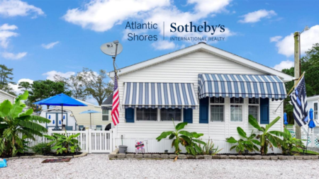 131 Skipjack Circle | Berlin Maryland | Atlantic Shores Sotheby's International Realty