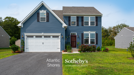 32386 W. Haven Wood Dr | Frankford Delaware | Atlantic Shores Sotheby's International Realty