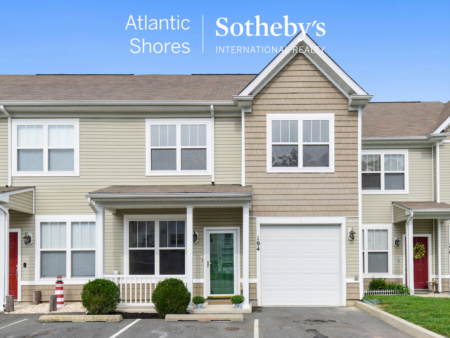 Intrepid Lane, Unit 104 | Berlin Maryland | Atlantic Shores Sotheby's International Realty