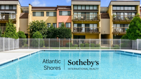 Tiburon 2B | Ocean City Maryland | Atlantic Shores Sotheby's International Realty