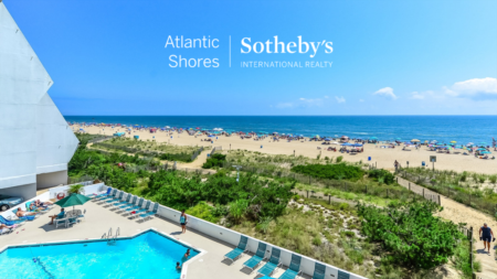 Pyramid 8L | Ocean City Maryland | Atlantic Shores Sotheby's International Realty