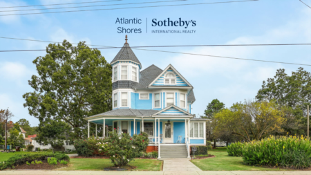 West Main St | Crisfield Maryland | Atlantic Shores Sotheby's International Realty