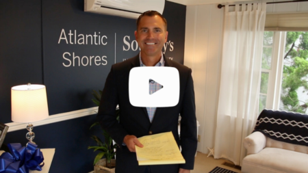 Ryan Haley Provides Ocean City Real Estate Market Update for September 2020