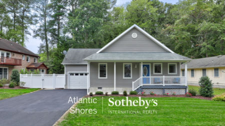 5 Candytuft Ln | Ocean Pines Maryland | Atlantic Shores Sotheby's International Realty