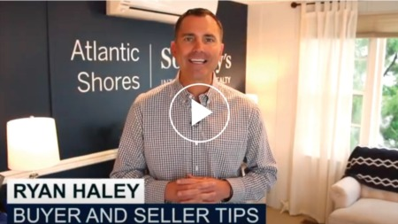 Ryan Haley's Seller Tip for October 2020: Slow the Process Down