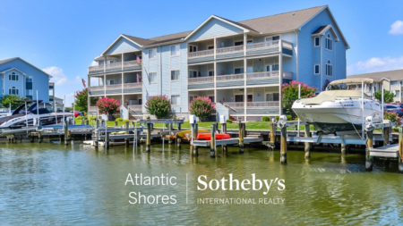 Baywatch III, 304A | Ocean City Maryland | Atlantic Shores Sotheby's International Realty