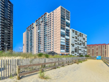 Capri, #2000 | Ocean City Maryland | Atlantic Shores Sotheby's International Realty