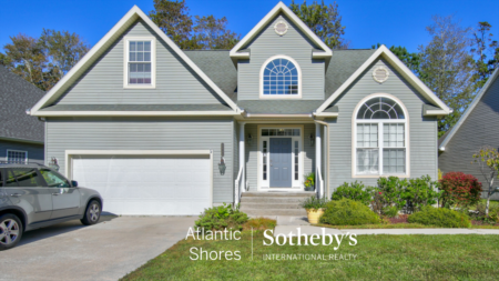 12706 Whisper Trace | Ocean City Maryland | Atlantic Shores Sotheby's International Realty