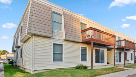 424 Bayshore Dr, Unit 203 | Ocean City Maryland | Atlantic Shores Sotheby's International Realty