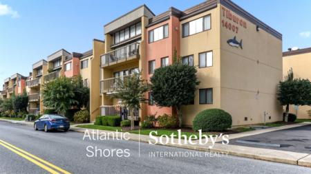 Tiburon 3B | Ocean City Maryland | Atlantic Shores Sotheby's International Realty
