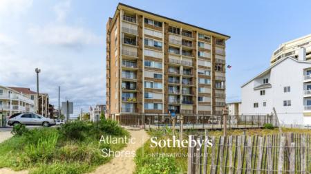 Surfside 84, Unit 8B | Ocean City Maryland | Atlantic Shores Sotheby's International Realty