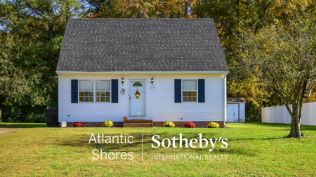 619 Terrapin Ln | Salisbury, Maryland | Atlantic Shores Sotheby's International Realty