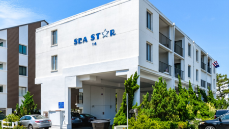 14 70th Street, Sea Star Unit 202 | Ocean City Maryland | Atlantic Shores Sotheby's International Realty
