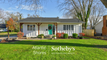105 Purnell Ave | Berlin, MD | Atlantic Shores Sotheby's International Realty