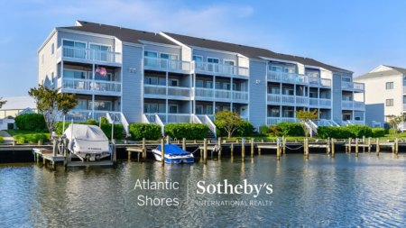 Hidden Harbour, Unit 378S | Ocean City, Maryland | Atlantic Shores Sotheby's International Realty