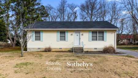 21 N Primrose Ln | Ocean View, Delaware | Atlantic Shores Sotheby's International Realty