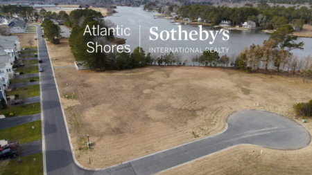 Lot 89 & 90 Maid at Arms Ln | Berlin, Maryland | Atlantic Shores Sotheby's International Realty