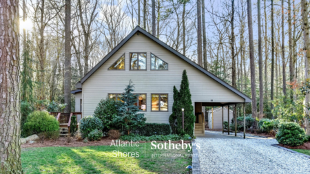 16 Pinehurst Rd | Ocean Pines, Maryland | Atlantic Shores Sotheby's International Realty