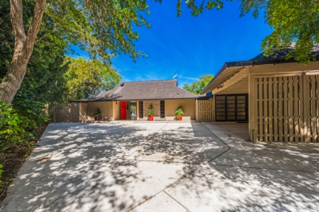 OPEN SUNDAY! Siesta Key Sarasota School of Architecture - As Featured in the Sarasota Herald-Tribune