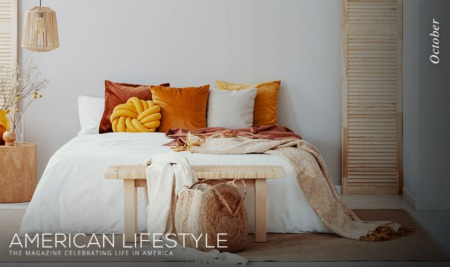 American Lifestyle Magazine - October 2020
