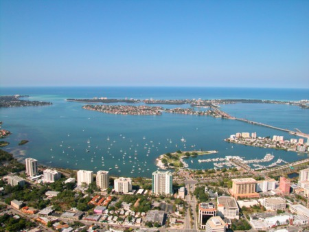 Sarasota Tops List of Best Places to Retire