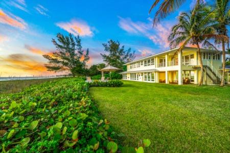 Siesta Key Property Featured in Sarasota Herald-Tribune