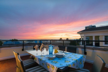 Featured Property: Panoramic Beach and City Views on Siesta Key