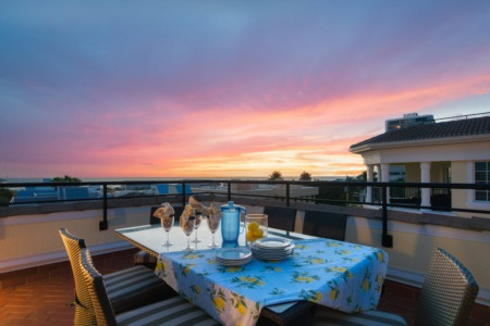 A Roof with A View: 317 Beach Rd, Siesta Key