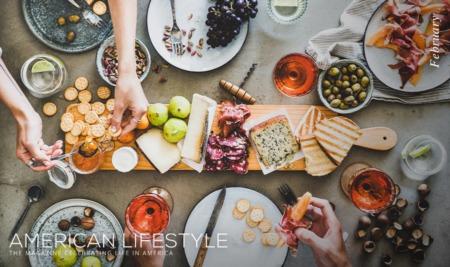Weekend Reading: American Lifestyle Magazine | February 2021