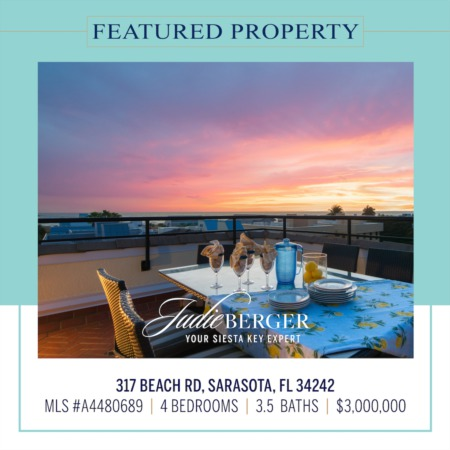 Featured Property: Panoramic Beach & City Views