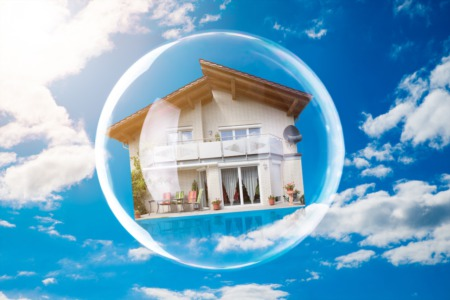 Are We Facing a Real Estate Bubble?
