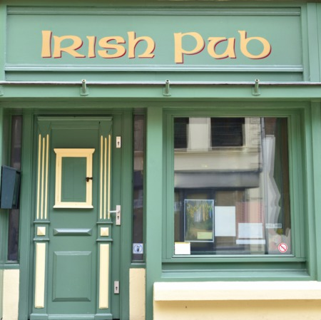 Looking for the Best Irish Pubs for St. Patty's Day?