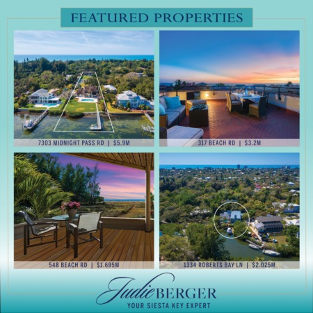 Featured Properties: Boating Water and Beaches