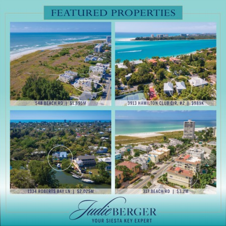 Featured Properties: Find Your Island Dream Home