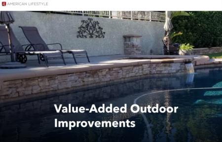 Backyard Inspiration: Value-Added Outdoor Improvements