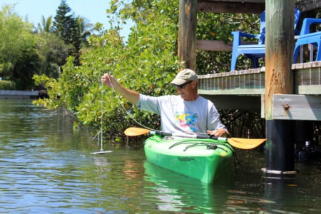 Siesta Key Association Program to Help Clean Canal Waters