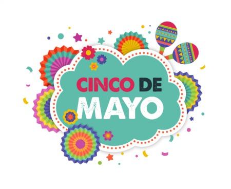 Happy Cinco de Mayo!