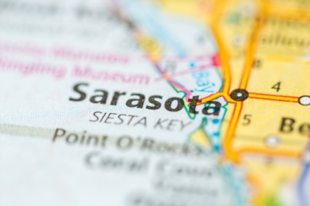 Sarasota Makes 'Best Beach Towns' List