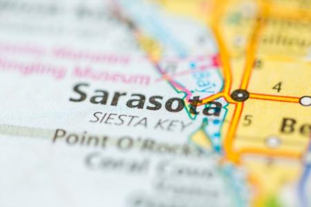 Sarasota Makes 'Best Beach Towns' List
