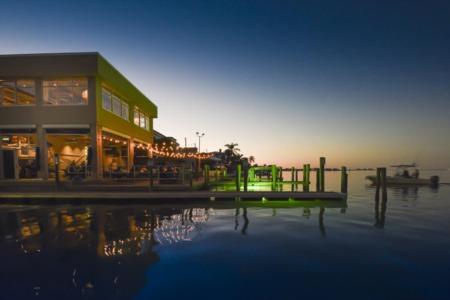 10 Best Waterfront Restaurants in Sarasota