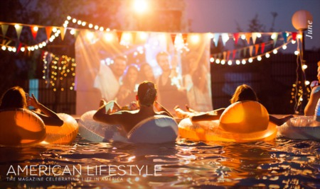 American Lifestyle Magazine | June 2021