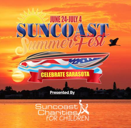 Save the Date: Suncoast Summer Fest Starts June 24