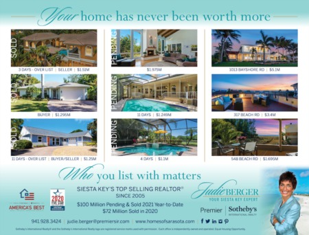 As Seen in The Observer | 6 24 2021