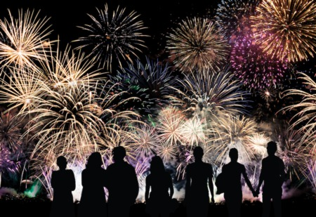 Where to Watch Fireworks This Weekend