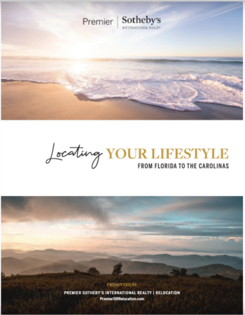 Locating Your Lifestyle | A Relocation Guide