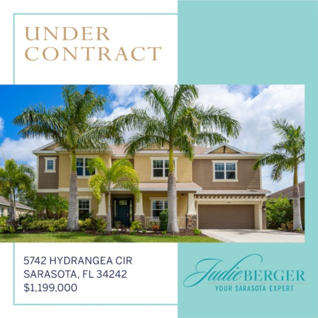 Under Contract: Arbor Lakes on Palmer Ranch